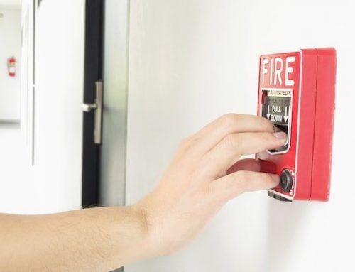 Controlling Your Fire Alarm System Volume