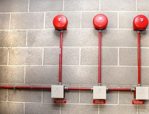 Is Your Fire Alarm Installation Done Right?
