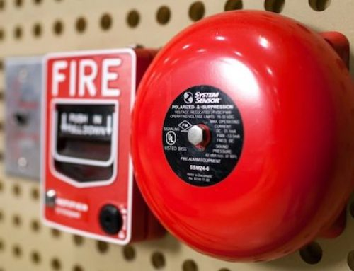 3 Key Reasons for having a Fire Alarm System